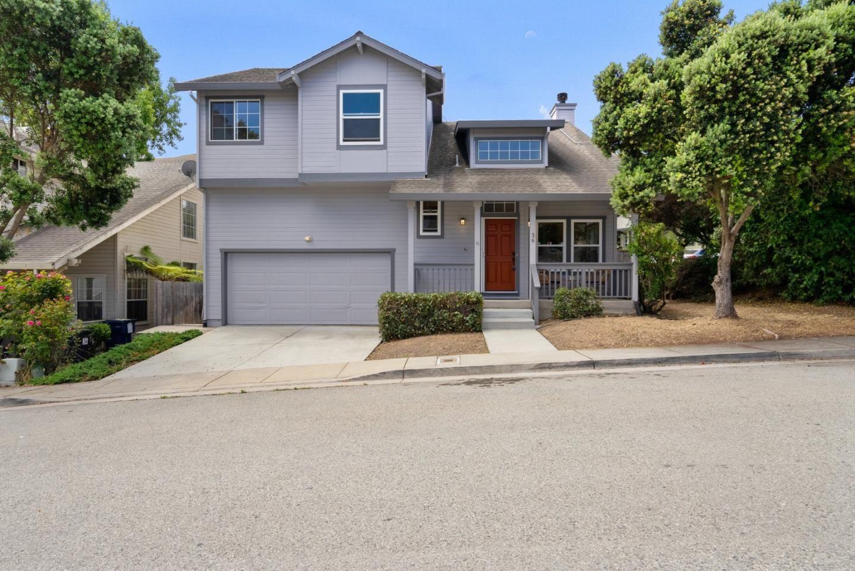 36 Peppertree Lane, Watsonville, CA 95076 - #: ML81854393