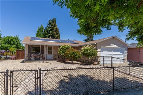 Photo of 40118 Davis ST, FREMONT, CA 94538 (MLS # ML81790394)