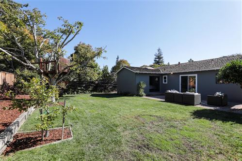 Tiny photo for 917 Sycamore Drive, PALO ALTO, CA 94303 (MLS # ML81866394)