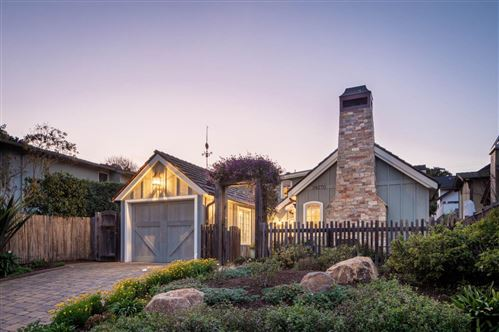 Photo of 26270 Valley View AVE, CARMEL, CA 93923 (MLS # ML81783395)