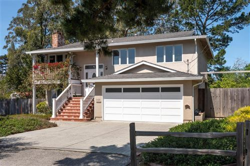 Photo of 355 Miramar DR, HALF MOON BAY, CA 94019 (MLS # ML81790395)