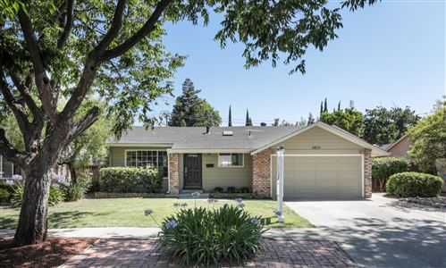 Photo of 4824 Country LN, SAN JOSE, CA 95129 (MLS # ML81800395)