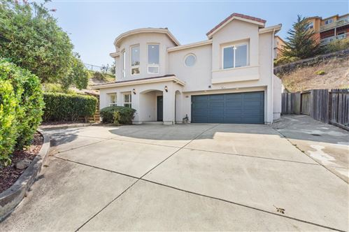 Photo of 3005 Longview DR, SAN BRUNO, CA 94066 (MLS # ML81812395)