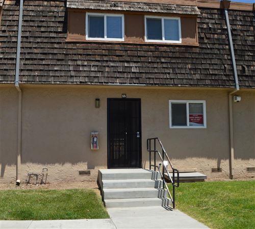 Photo of 2925 Florence Avenue #66, SAN JOSE, CA 95127 (MLS # ML81846395)