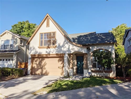 Photo of 606 Santa Cruz Terrace, SUNNYVALE, CA 94085 (MLS # ML81847395)