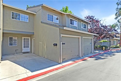 Photo of 4858 Scarletwood Terrace, SAN JOSE, CA 95129 (MLS # ML81850395)
