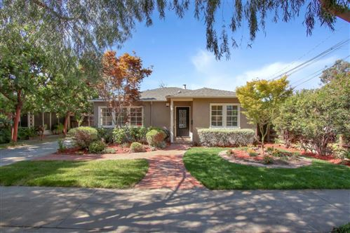 Photo of 621 Fuller AVE, SAN JOSE, CA 95125 (MLS # ML81798396)
