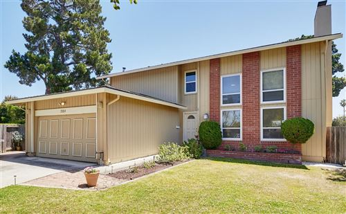 Photo of 284 Avocet CT, FOSTER CITY, CA 94404 (MLS # ML81799396)