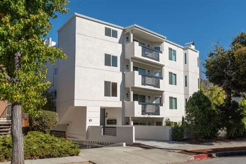 Photo of 518 Almer RD 4 #4, BURLINGAME, CA 94010 (MLS # ML81817396)