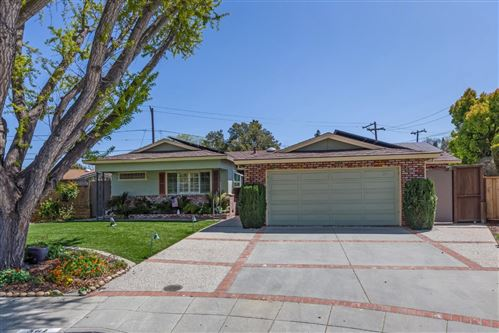 Photo of 561 Carla CT, MOUNTAIN VIEW, CA 94040 (MLS # ML81838396)