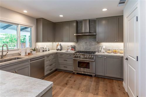 Tiny photo for 1126 Laureles Drive, LOS ALTOS, CA 94022 (MLS # ML81839396)