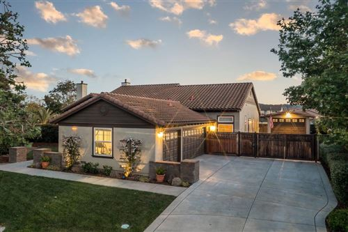 Photo of 1462 Windsong Place, MORGAN HILL, CA 95037 (MLS # ML81841396)
