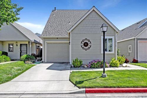 Photo of 16718 Audrey Drive, MORGAN HILL, CA 95037 (MLS # ML81842396)