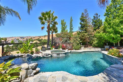 Photo of 3151 Hawkcrest Circle, SAN JOSE, CA 95135 (MLS # ML81847396)