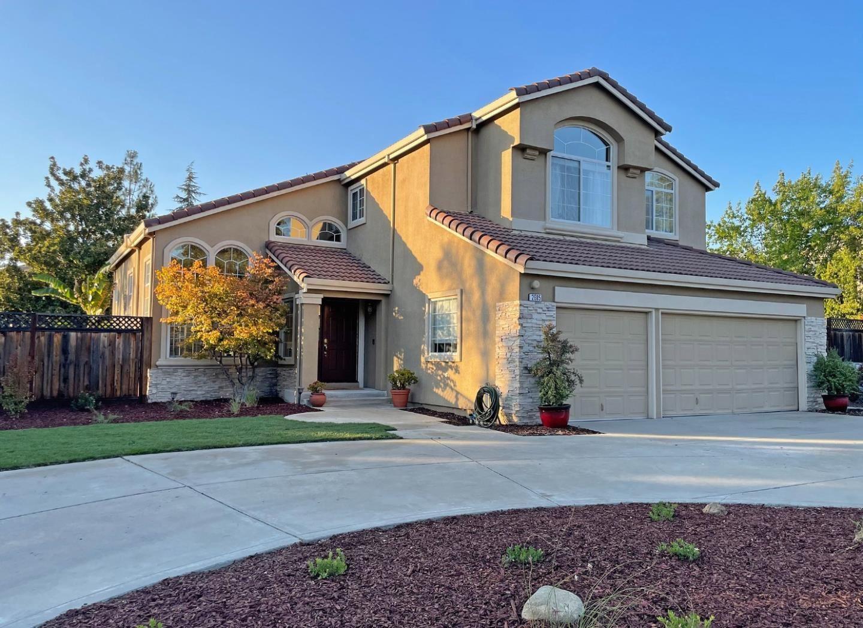 Photo for 2685 Barrett Avenue, MORGAN HILL, CA 95037 (MLS # ML81857396)