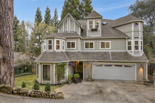 Photo of 112 Whispering Pines CT, SCOTTS VALLEY, CA 95066 (MLS # ML81783397)