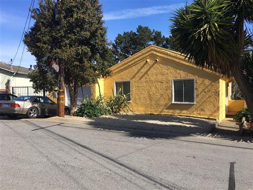Photo of 255 San Benito RD, BRISBANE, CA 94005 (MLS # ML81795397)