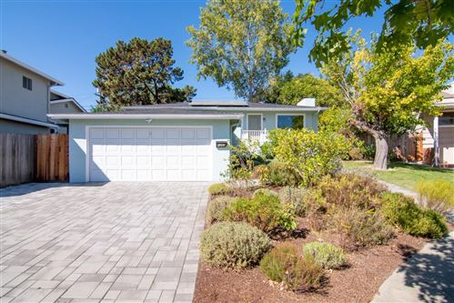 Photo of 1263 Chesterton AVE, REDWOOD CITY, CA 94061 (MLS # ML81812397)