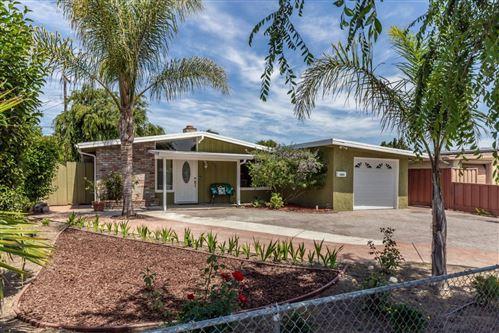 Photo of 1651 Longview Street, SAN JOSE, CA 95122 (MLS # ML81845397)