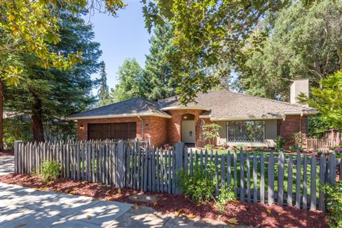 Tiny photo for 516 University Avenue, LOS ALTOS, CA 94022 (MLS # ML81850397)
