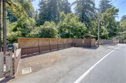 Tiny photo for 1260 Trout Gulch Road, APTOS, CA 95003 (MLS # ML81860397)