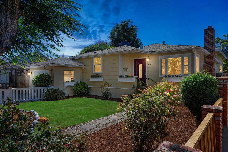 304 Santa Clara WAY, San Mateo, CA 94403 - #: ML81797397