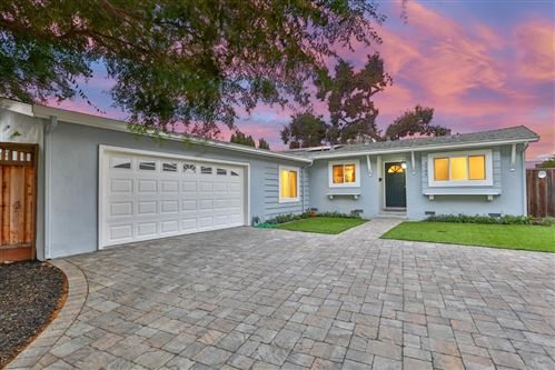 Photo of 3737 Shaynor CT, SAN JOSE, CA 95130 (MLS # ML81808398)