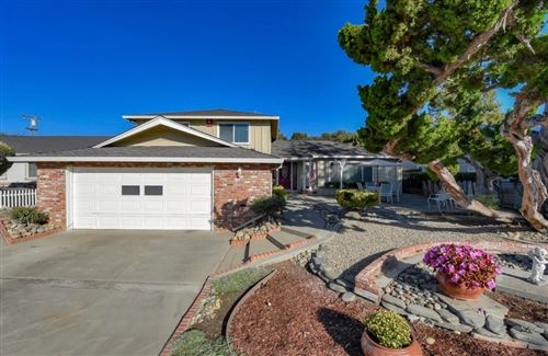 Photo of 1631 Sweetbriar DR, SAN JOSE, CA 95125 (MLS # ML81812398)