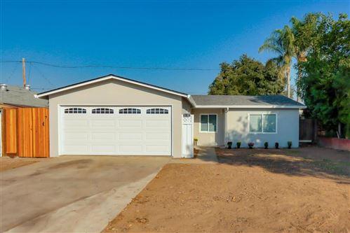 Photo of 3212 Meridian AVE, SAN JOSE, CA 95124 (MLS # ML81818398)