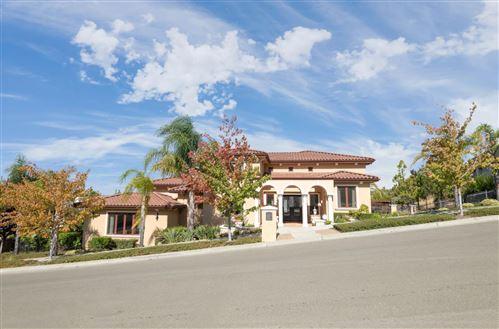 Photo of 44506 Vista Grande CT, FREMONT, CA 94539 (MLS # ML81828398)