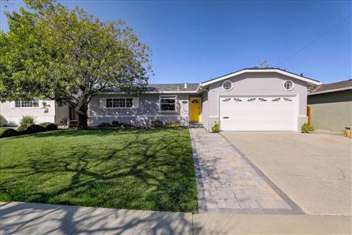 Photo of 2207 Barrett AVE, SAN JOSE, CA 95124 (MLS # ML81832398)