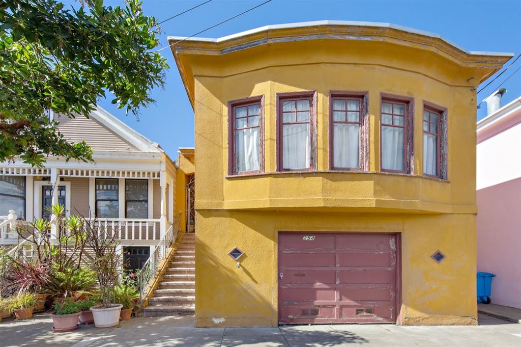 Photo for 254 Brussels ST, SAN FRANCISCO, CA 94134 (MLS # ML81770398)