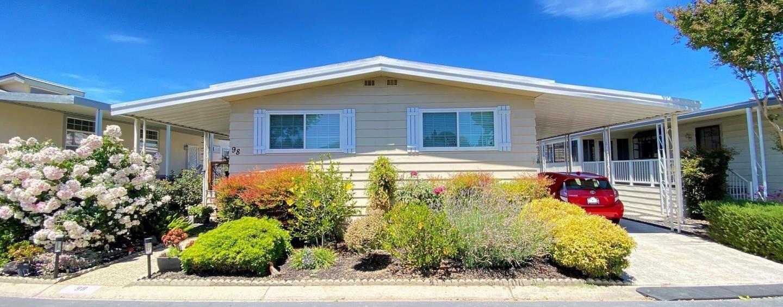 98 Quail Hollow Drive, San Jose, CA 95128 - MLS#: ML81846398