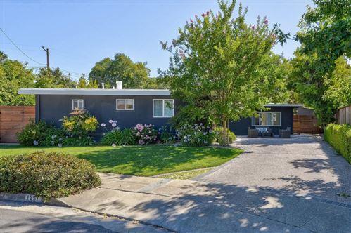 Photo of 1257 Gooseberry CT, SUNNYVALE, CA 94087 (MLS # ML81800399)