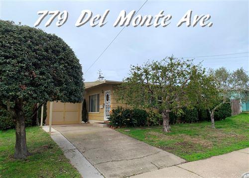 Photo of 779 Del Monte AVE, SOUTH SAN FRANCISCO, CA 94080 (MLS # ML81830399)