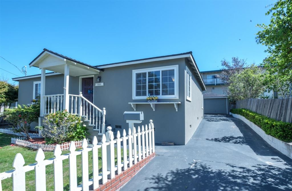 Photo for 1661 David AVE, MONTEREY, CA 93940 (MLS # ML81746399)