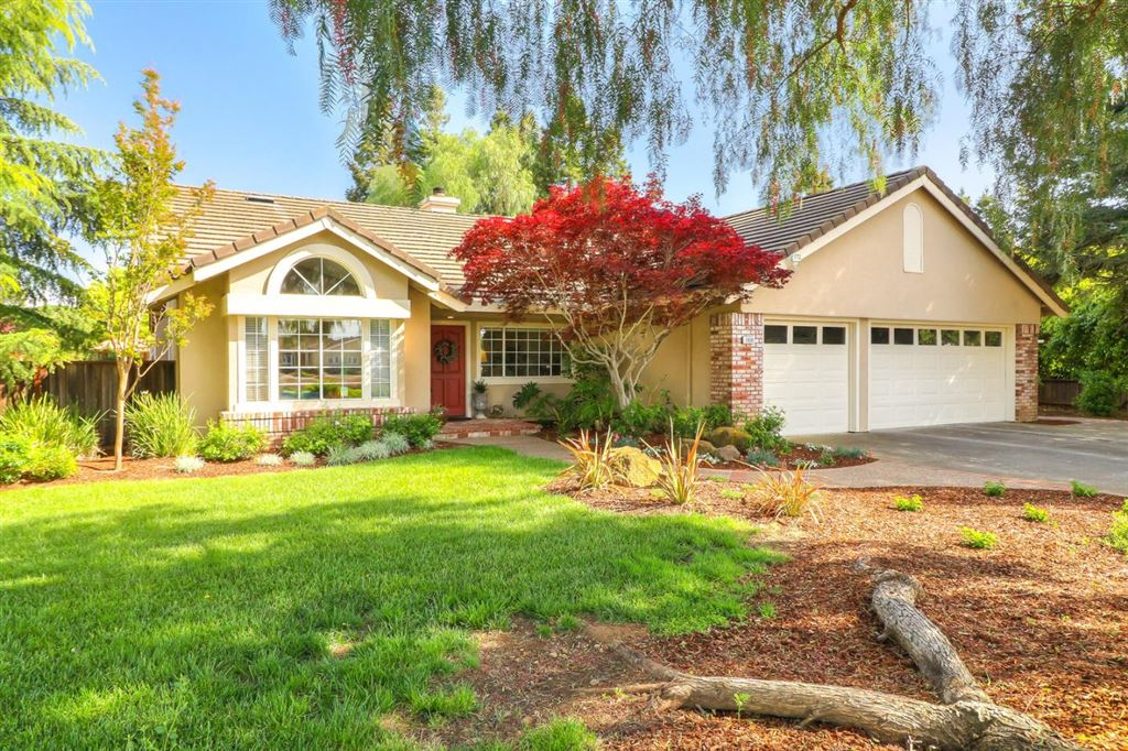 Photo for 1900 Diana AVE, MORGAN HILL, CA 95037 (MLS # ML81749399)
