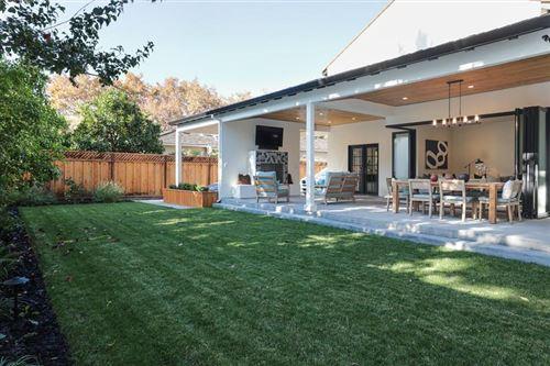 Photo of 2250 Waverley ST, PALO ALTO, CA 94301 (MLS # ML81790400)