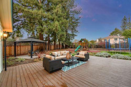 Tiny photo for 735 Sunshine CT, LOS ALTOS, CA 94024 (MLS # ML81822400)