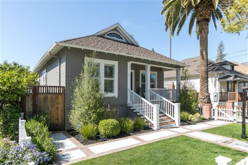 Photo of 1201 Hester AVE, SAN JOSE, CA 95126 (MLS # ML81836400)