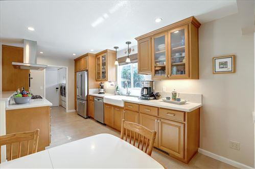 Tiny photo for 5197 Rafton Drive, SAN JOSE, CA 95124 (MLS # ML81866400)