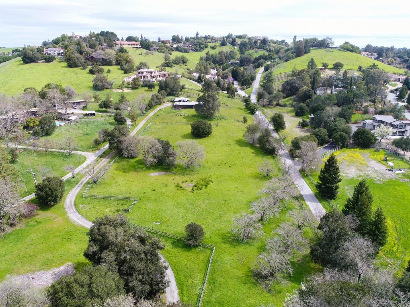 Photo for 13830 Page Mill RD, LOS ALTOS HILLS, CA 94022 (MLS # ML81747400)