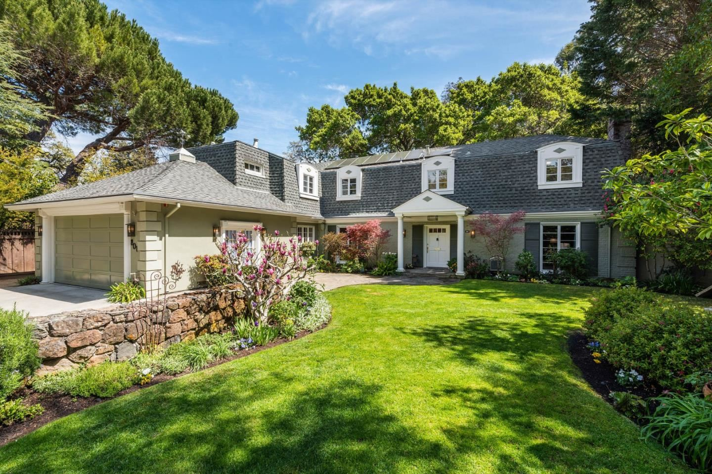 801 Bromfield Road, San Mateo, CA 94402 - #: ML81837400