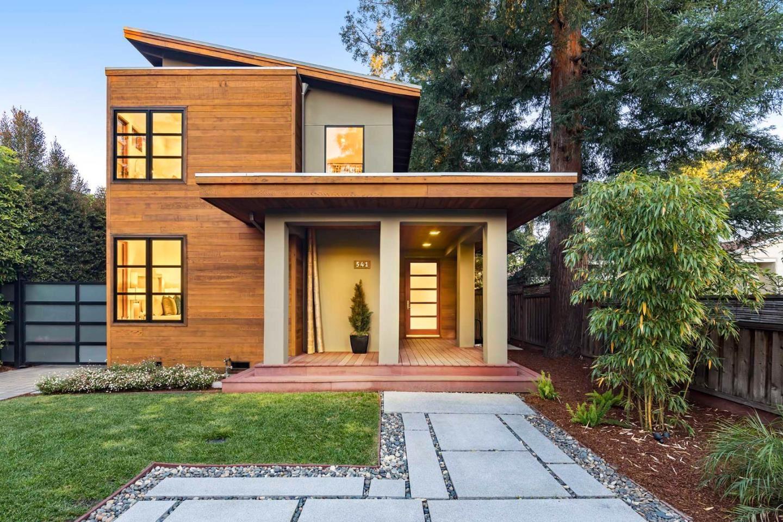 541 Maybell Avenue, Palo Alto, CA 94306 - #: ML81843400