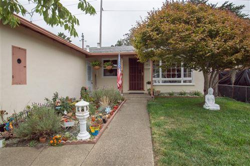 Photo of 1131 Escalero AVE, PACIFICA, CA 94044 (MLS # ML81809401)