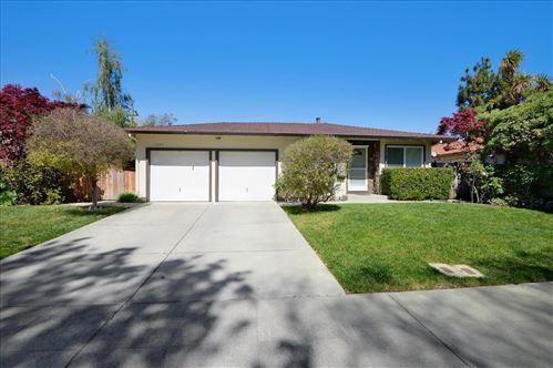 Photo of 1265-1267 W Washington AVE, SUNNYVALE, CA 94086 (MLS # ML81836401)