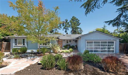 Photo of 181 Yerba Santa Avenue, LOS ALTOS, CA 94022 (MLS # ML81854401)