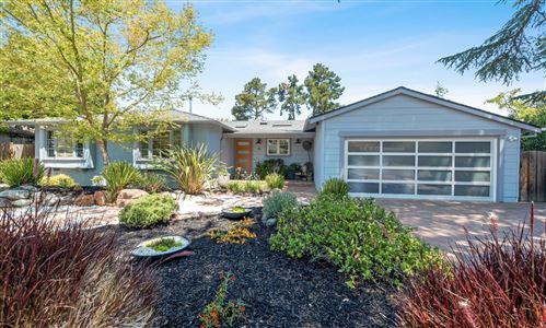 Tiny photo for 181 Yerba Santa Avenue, LOS ALTOS, CA 94022 (MLS # ML81854401)