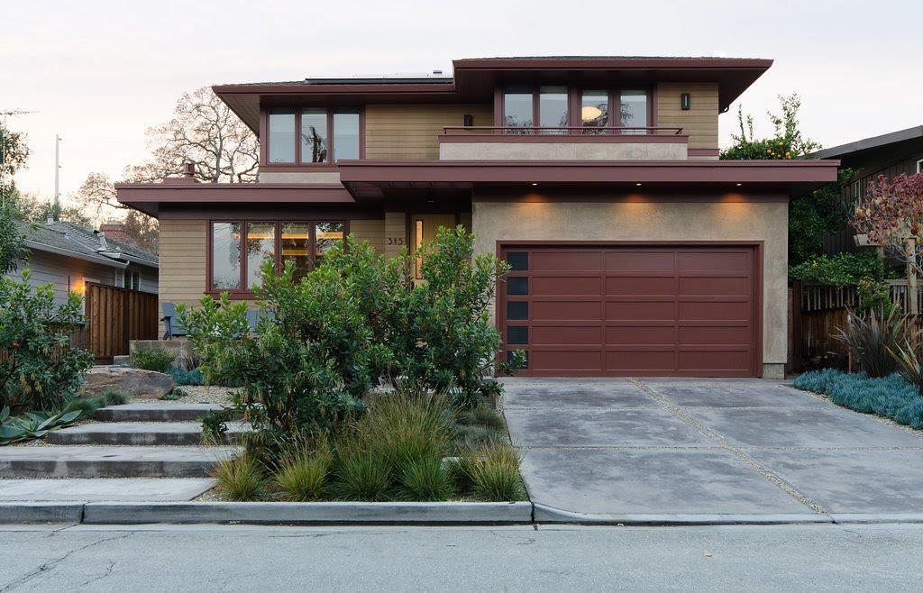 Photo for 315 Stanford AVE, MENLO PARK, CA 94025 (MLS # ML81829401)