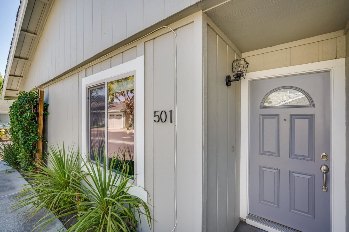 Photo for 501 Latimer Circle, CAMPBELL, CA 95008 (MLS # ML81847401)